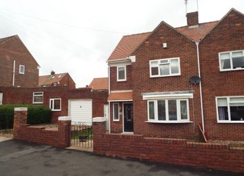 Thumbnail 2 bedroom semi-detached house to rent in Esdale, Sunderland