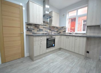 Thumbnail 2 bed flat to rent in Granville Road, Gosforth, Newcastle Upon Tyne