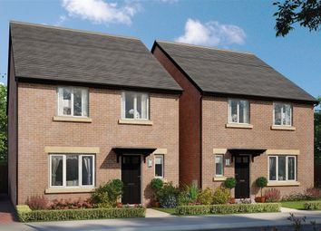 Thumbnail 4 bed detached house for sale in The Woodcote, Hardwicke Grange, Gloucester