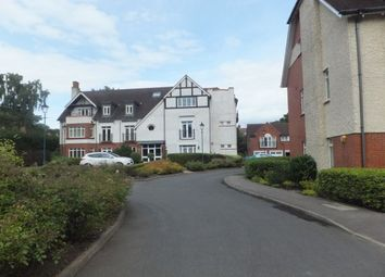 Thumbnail 3 bed penthouse to rent in Warwick House, Sutton Coldfield
