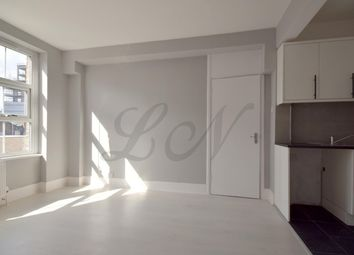 Thumbnail 1 bed flat to rent in Penfold Place, Lisson Grove