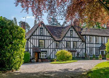 Thumbnail 5 bed semi-detached house for sale in Old Kelvedon Grange, Ongar Road, Kelvedon Hatch, Brentwood