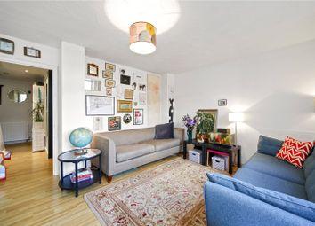 Thumbnail 2 bed flat for sale in John Fielden House, Canrobert Street, London