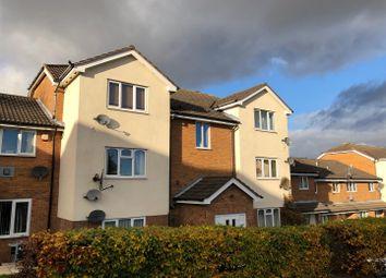 Thumbnail 2 bedroom flat for sale in Apple Walk, Cannock