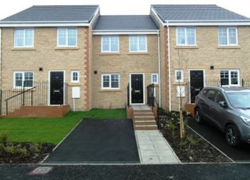 Thumbnail 2 bed terraced house to rent in Surrey Crescent, Consett