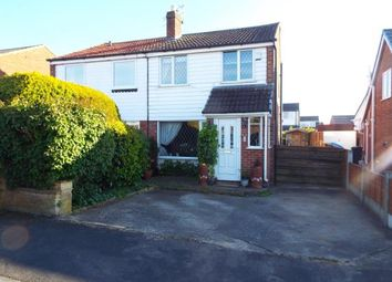 Thumbnail 3 bed semi-detached house for sale in Knowsley Drive, Hoghton, Preston, Lancashire