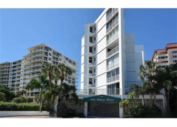 Thumbnail 1 bed town house for sale in 1770 Benjamin Franklin Dr #104, Sarasota, Florida, 34236, United States Of America