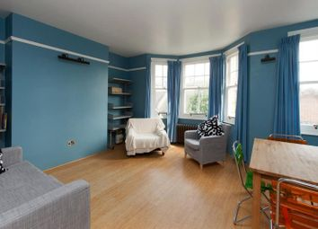 Thumbnail 2 bed flat to rent in Aquinas Street, London