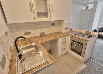 Thumbnail 1 bed flat to rent in Gretna Terrace, Gateshead