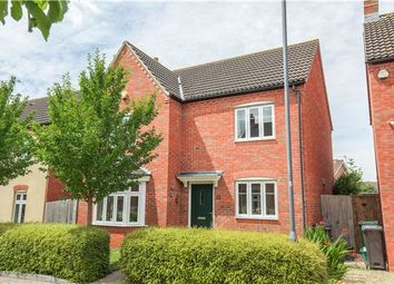 Thumbnail 4 bedroom detached house for sale in Blandamour Way, Bristol