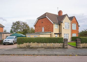Thumbnail 3 bed semi-detached house for sale in Goldsmith Road, Walsall