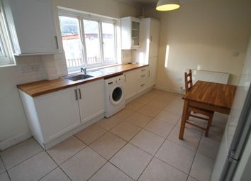 Thumbnail 2 bed property to rent in Congreve Road, London