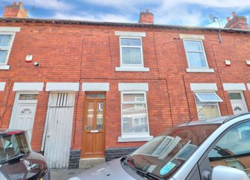 Thumbnail 3 bed terraced house for sale in Thorn Street, New Normanton, Derby