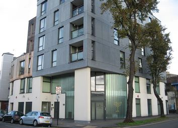 Thumbnail Commercial property to let in 4 Triangle Road, Hackney, London