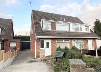 3 bed semi-detached house for sale in York Road, Connah's Quay, Deeside, Flintshire CH5