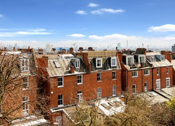 Thumbnail 2 bed flat for sale in South Hill Park, London