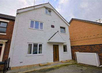 Thumbnail 1 bed flat to rent in Florence Villa, Banks Avenue, Pontefract