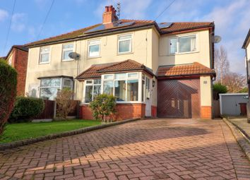 4 bed semi-detached house for sale in Westgate Avenue, Ramsbottom, Bury BL0