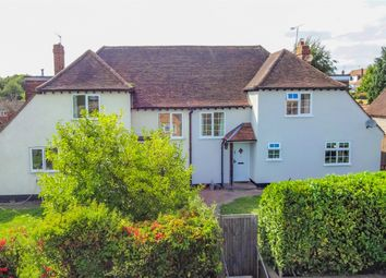 3 bed semi-detached house for sale in Hillcrest, Eversley Road, Arborfield Cross, Reading RG2