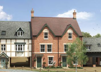 5 bed detached house for sale in Station Road, Melbourne, Derbyshire DE73
