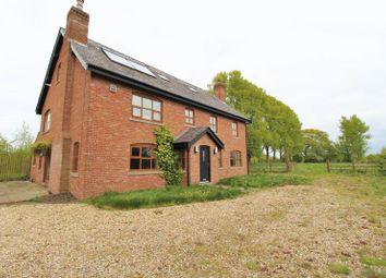Thumbnail 6 bed detached house for sale in Mill Lane, Hesketh Bank, Preston