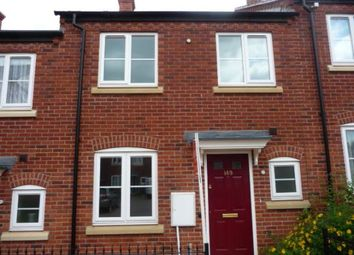 Thumbnail 3 bed town house to rent in Shenstone Road, Edgbaston, Birmingham