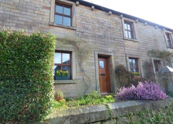 Thumbnail 1 bed cottage to rent in Brookhouse Road, Caton, Lancaster