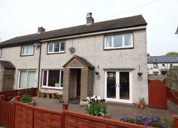 Thumbnail 3 bedroom semi-detached house for sale in The Meadows, Langwathby, Penrith