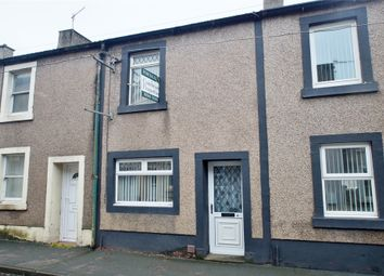 Thumbnail 2 bed terraced house for sale in Main Street, Cleator, Cumbria