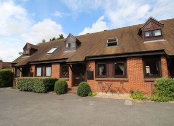 Thumbnail 2 bed mews house for sale in Chapel Court, Hungerford