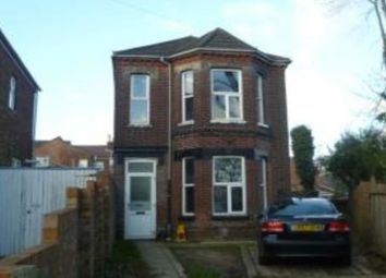 Thumbnail 5 bedroom terraced house to rent in Verulam Road, Southampton