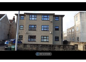 1 bed flat to rent in Ashcombe Road, Weston-Super-Mare BS23