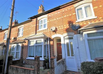 Thumbnail 3 bedroom terraced house for sale in Brighton Road, Reading