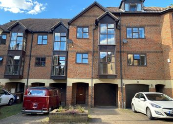 Thumbnail 3 bed property to rent in Hathaway Court, Esplanade, Rochester