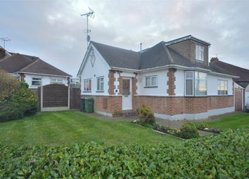 Thumbnail 3 bed detached bungalow to rent in Vauxhall Drive, Braintree
