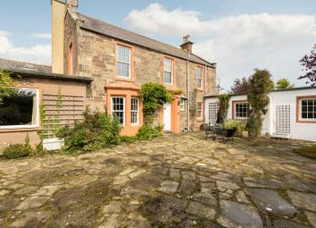 Thumbnail 5 bed detached house for sale in Eastgate, Friockheim, Arbroath