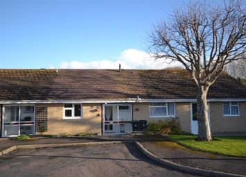 Thumbnail 1 bed terraced bungalow for sale in Valley Road, Bothenhampton, Bridport
