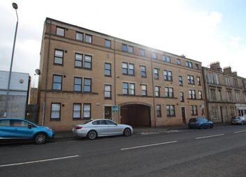 Thumbnail 2 bed flat for sale in 1660 Shettleston Road, Glasgow, Lanarkshire
