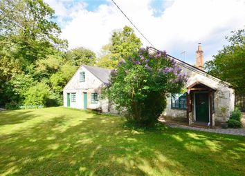 Thumbnail 4 bed cottage for sale in Dippenhall, Farnham