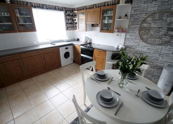 Thumbnail 2 bedroom end terrace house for sale in Oregon Way, Little America, Plymouth