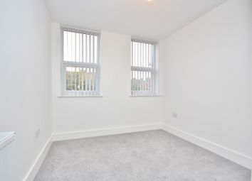 Thumbnail 1 bed flat to rent in Verve Apartments, Mercury Gardens, Romford
