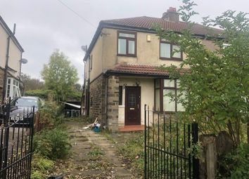 Thumbnail 4 bed semi-detached house to rent in Duchy Drive, Bradford 9