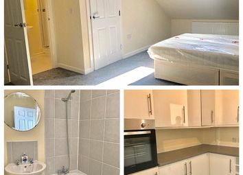 Thumbnail 4 bed town house to rent in Regents Place, Birmingham City Centre