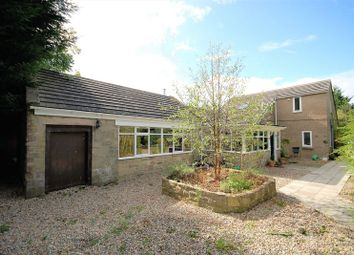 Thumbnail 5 bed detached house for sale in Fairmoor, Morpeth