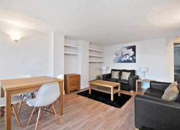 Thumbnail 3 bed flat to rent in Brondesbury Park, London