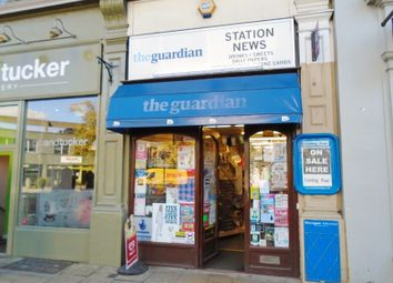 Thumbnail Retail premises for sale in 7 Station Square, Harrogate