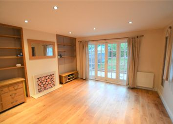 Thumbnail 4 bed semi-detached house to rent in Harold Road, London