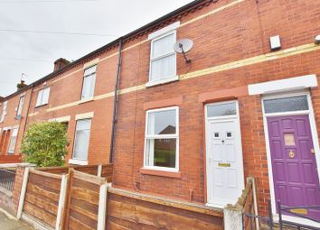 Thumbnail 2 bed terraced house for sale in Tindall Street, Eccles, Manchester