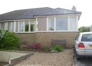 Thumbnail 2 bed bungalow for sale in Walker Grove, Morecambe