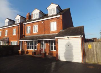 4 bed detached house for sale in Whitehouse Common Road, Sutton Coldfield B75